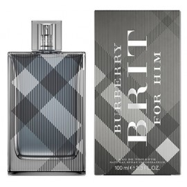 Burberry Brit Masc Eau de Toilette - 100ml