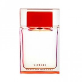 Chic de CH Carolina Herrera Fem - 80ml