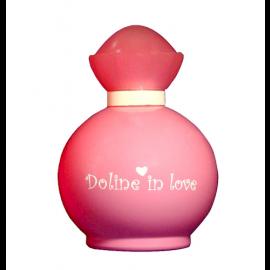 Doline in Love de Via Paris Fem EAU de Toilette - 100 ml