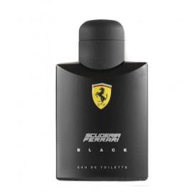Ferrari Scuderia Black Masc EAU de Toilette