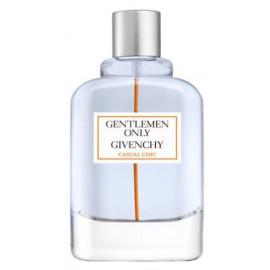Givenchy Gentleman Only Casual Chic EAU de Toilette - 100ml
