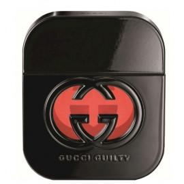 Gucci Guilty Black Fem Eau de Toilette - 75ml