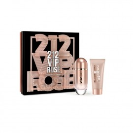 Kit 212 Vip Rosé da Carolina Herrera