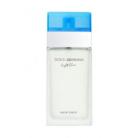 Light Blue de Dolce & Gabbana Fem EAU de Toilette