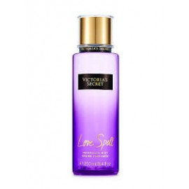 Body Splash Love Spell Victoria's Secret 250ml