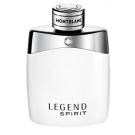MontBlanc Legend Spirit Masc EAU de Toilette - 100ml