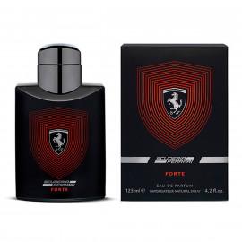 Perfume Scuderia Ferrari Forte Edp - 125ml
