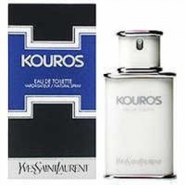 Kouros de Yves Saint Laurent  Masc - 100ml