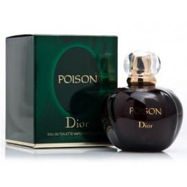 Poison Verde Fem de Dior EAU de Toilette - 100ml